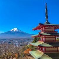 I colori del Giappone, un viaggio di immagini e parole