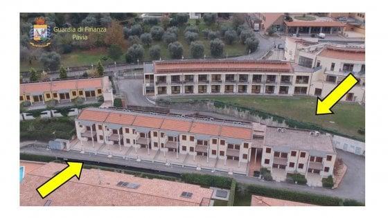 Milano, 'caporalato' nel facchinaggio, a imprenditore sequestrati 120 immobili