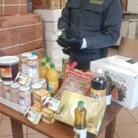 Sequestrata oltre una tonnellata di cibo non sicuro e con etichette poco chiare nel Comasco