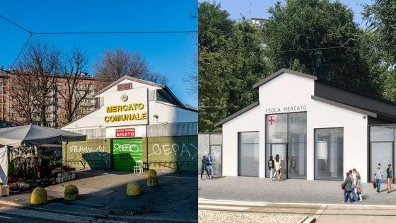 La rivoluzione dei mercati coperti di Milano: modello Barcellona, wi-fi e spazi plastic free