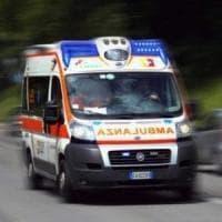 Incidenti stradali: ciclista di 78 anni muore nel Comasco investito da un'auto