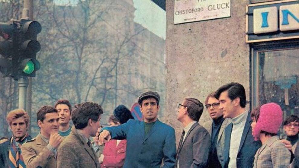 Auguri al ragazzo della via Gluck: Adriano Celentano compie 82 anni