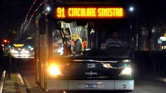 """Sicurezza sui mezzi pubblici a Milano, Sala: """"Più squadre di vigilantes a bordo, partiamo dalla 90/91"""""""
