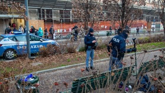 Milano, senzatetto trovato morto su una panchina, aveva lasciato spontaneamente una struttura comunale