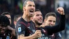 Qui Milan, così Ibra ha trasformato il brutto anatroccolo