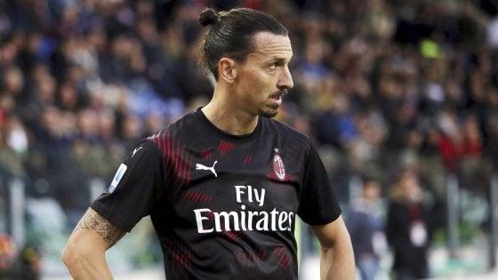 Milan, Ibrahimovic ha risvegliato Leao: Pioli gli chiede il bis con Rebic
