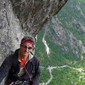 Alpinista milanese muore durante un'escursione sul ghiaccio in Svizzera