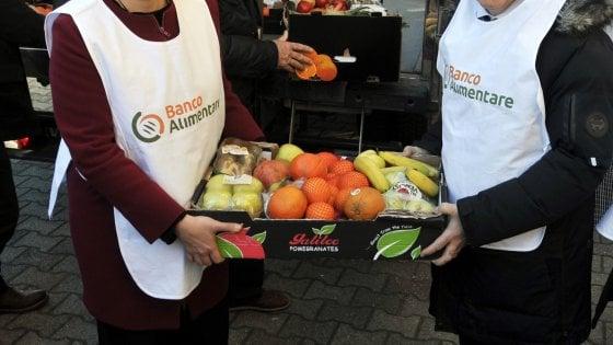 Lotta allo spreco di cibo, a Milano in un anno recuperate 77 tonnellate di alimentari nell'Hub di via Borsieri