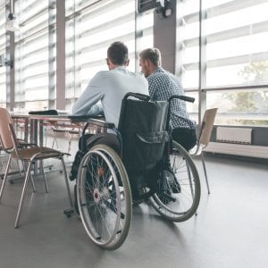 Lombardia, stop al taglio dei fondi per i disabili: battuta la maggioranza di centrodestra