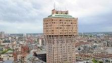 La Torre Velasca passa da Unipol a Hines: progetto per rinnovare il grattacielo iconico