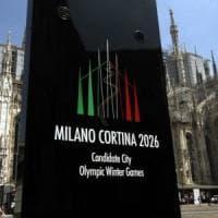 Olimpiade invernale, gli idonei del Comune per il cda: sono 21, tra loro