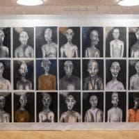 """""""Senza poesia"""": i volti dei migranti in mostra a Casa Emergency"""