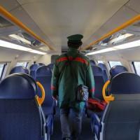 Capotreno aggredita da un passeggero senza biglietto, la denuncia: