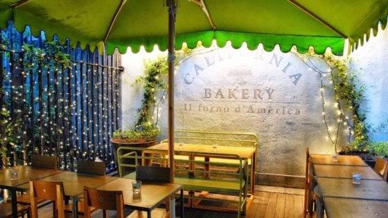 California Bakery, il forno d'America made in Milano è in crisi