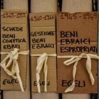 Giorno della Memoria, i documenti sulla persecuzione antisemita in mostra alle Gallerie d'Italia
