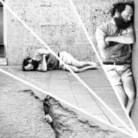 La marginalità invisibile che è sotto i nostri occhi: la mostra a Milano
