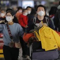 Coronavirus, una task force di medici a Malpensa per controllare chi arriva