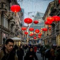 Coronavirus, annullata la parata del Capodanno cinese a Milano