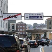 Contrabbando di abiti griffati tra Svizzera, Italia e Cina, scoperta merce