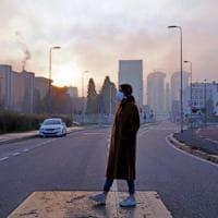 Smog, domani tornano i divieti a Milano e in altre otto province Da domani