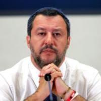 Processo per le minacce social di un antagonista a Salvini, ma il segretario