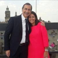 Anne Hidalgo ricandidata sindaca, Beppe Sala: