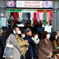 Coronavirus, a Milano turisti cinesi in calo del 40%. A Como il Conservatorio