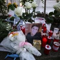 Violentata e poi strangolata: così è stata uccisa e abbandonata nel parco Francesca Fantoni