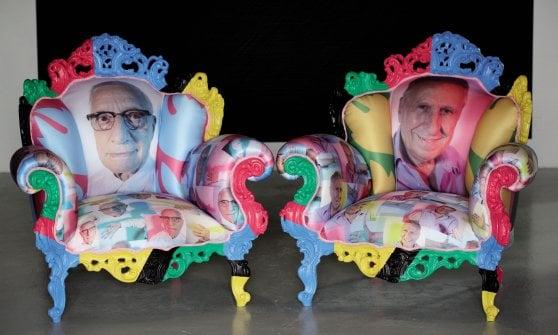 Da Warhol a Cattelan, a Piacenza collezionisti all'opera per il contemporaneo