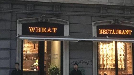 """Psicosi coronavirus, il ristorante cinese di Milano che chiude per qualche giorno: """"Costi troppo alti per un locale vuoto"""""""