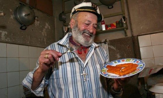 Addio al primo Capitan Findus degli spot anni Settanta: Giovanni Cattaneo scomparso a Milano, aveva 84 anni