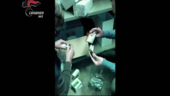 Doping, scoperto traffico di medicinali con ormone della crescita: 7 arresti, indagati e perquisizioni