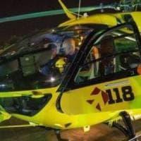 Turista tedesco muore durante un giro notturno in motoslitta sulle montagne della Bergamasca