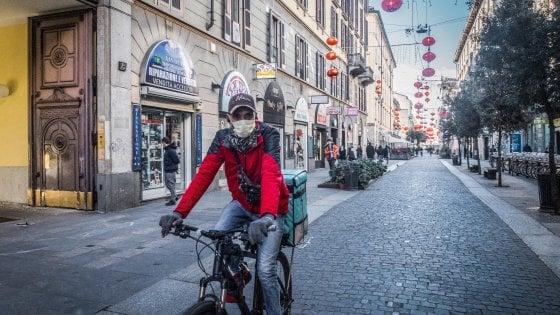 """Effetto coronavirus sul turismo a Milano: """"A febbraio 8 milioni di euro persi negli alberghi per le presenze cinesi azzerate"""""""