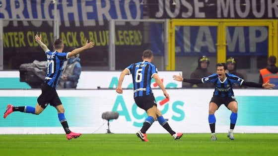 Inter-Napoli, partita vietata per i residenti in Campania: la decisione per motivi di sicurezza dopo gli scontri del 2018