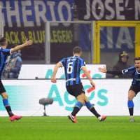 Inter-Napoli, partita vietata per i residenti in Campania: la decisione