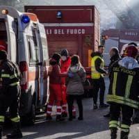 Tempesta Ciara, donna di 77 anni muore colpita da tetto scoperchiato dal vento in provincia di Sondrio