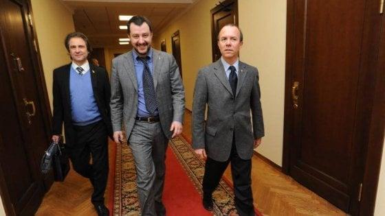 """Moscopoli, Cassazione respinge il ricorso di Savoini: """"Audio al Metropol è notizia di reato e legittima le indagini"""""""