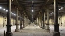 Ma quando arriva la notte: Milano deserta nelle foto social di Karanov e Bonfanti