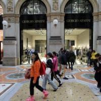 Gara record in Galleria: Dior prende lo spazio Versace per 5 milioni l'anno e Fendi va al...