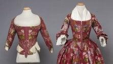 Il fascino delle dame settecentesche rivive negli abiti di Palazzo Morando