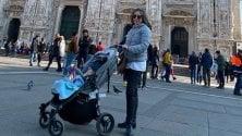 Passeggini e seggioloni per i baby turisti, una start up per trovarli
