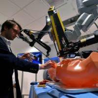 Apre al Politecnico di Milano la culla della robotica : dall'esoscheletro al drone di terra