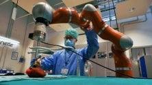 Apre al Politecnico la culla della robotica