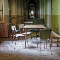 I luoghi dell'abbandono tra l'Italia e Chernobyl: in mostra le foto del tour di Urbex Squad