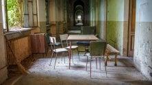 I luoghi dell'abbandono tra l'Italia e Chernobyl: le foto di Urbex Squad