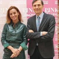 Incontri, visite specialistiche e un concerto: Pink Union, il progetto per
