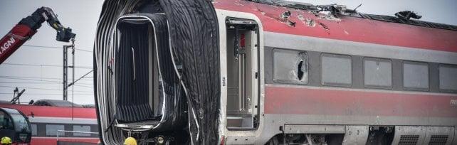 Deragliamento del treno a Lodi, altre 11 persone indagate. C'è anche l'ad di Rfi Gentile