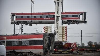 Treno deragliato a Lodi, altre 11 persone indagate. C'è anche l'ad di Rfi Gentile