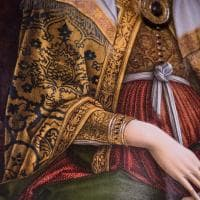 """La Fashion Week? E' nei quadri della Pinacoteca di Brera: gli outfit dei ritratti femminili che """"vanno di moda"""""""